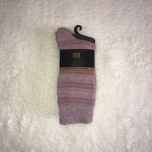 Frye Set of 2 Boot Socks